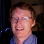 Healer og energiterapaut Tom Olsen
